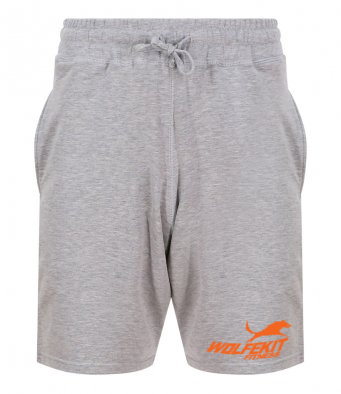 WolfeKit Burpee Shorts Grey