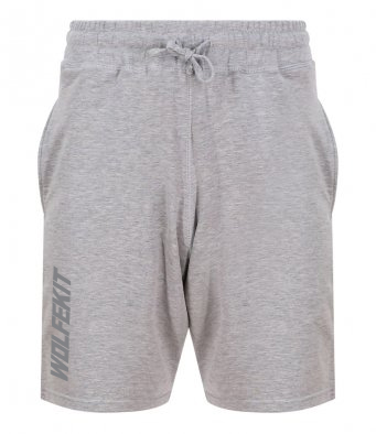 WolfeKit Aspect Shorts Grey
