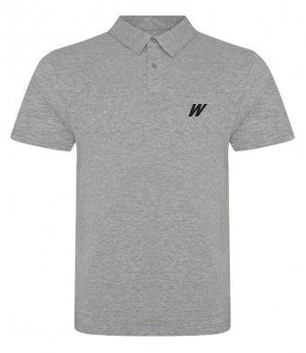 WolfeKit W Polo Shirt Grey